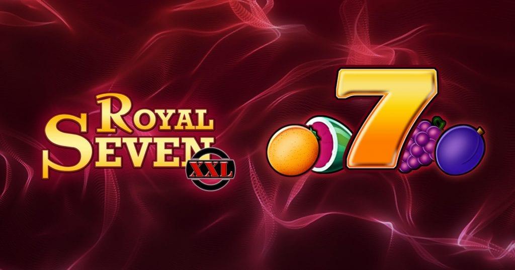 Royal Seven XXL Slot Machine